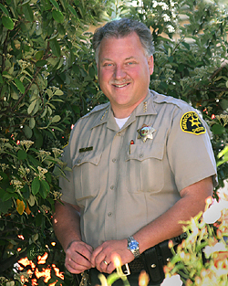 "Asked about the fact that private security contractors are performing law enforcement functions without a good relationship with local law enforcement, Mendocino County Sheriff Tom Allman deployed what might be described as tactical sarcasm.  ""Honestly, what could possibly go wrong here?"" That's a really excellent question."