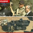 Part of the reason some people have been critical of the acquisition and deployment of military gear by local law enforcement has to do with the context of the use of the gear. For instance, one time Joe Arpaio and Steven Seagal accidentally killed a puppy with a tank.