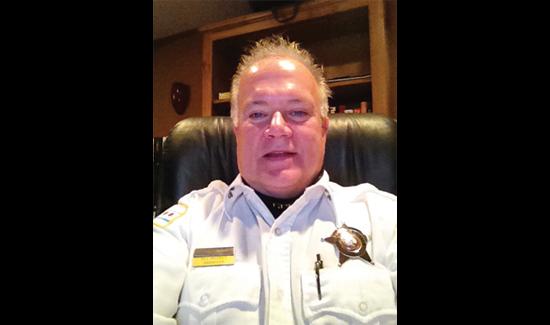 Lt. Ray Cowin
