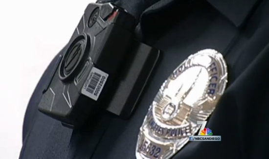 As more California agencies move to put body-worn cameras on their officers, state lawmakers are discussing starting a task force to establish guidelines on how to handle them.