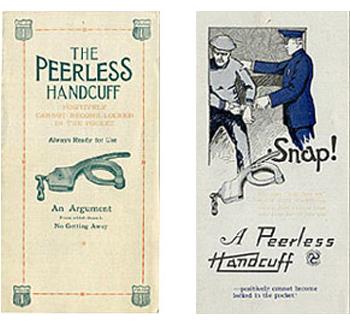 vintage-peerless-handcuff-ads