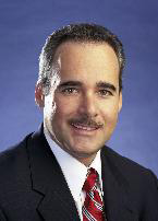 John Fleming, President, NYCDIA