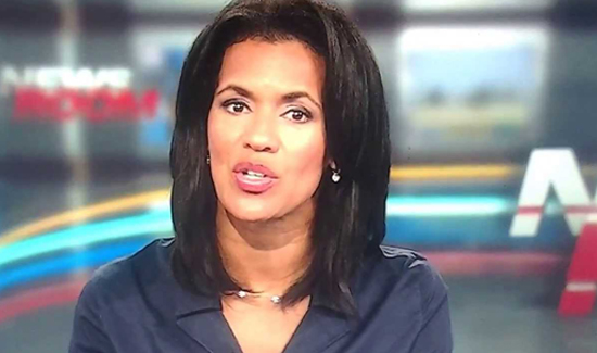 CNN anchor Fredricka Whitfield has outraged the entire law enforcement community with her comments about the gunman who shot up Dallas Police Headquarters. (Photo: YouTube)