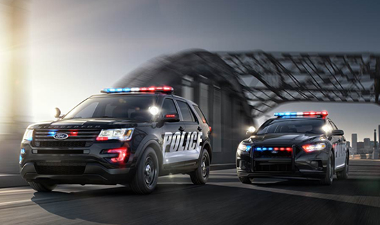 Ford Interceptor Americau0027s Most Popular Police Car & Ford Interceptor: Americau0027s Most Popular Police Car | American ... markmcfarlin.com