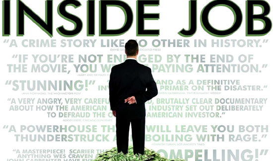 inside job documentary Find great deals on ebay for inside job shop with confidence.