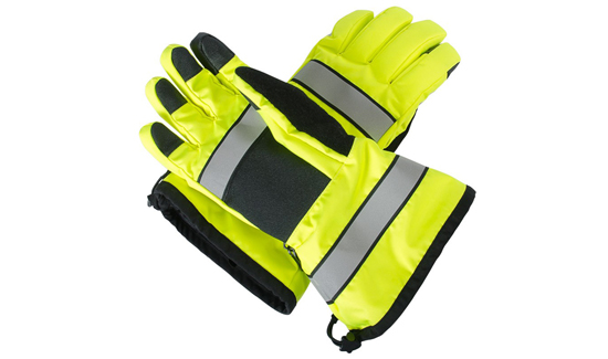 blauer-gloves