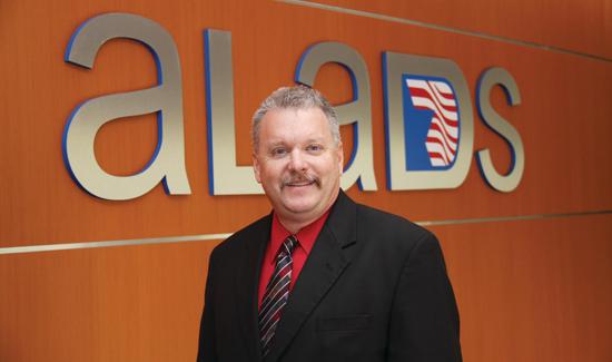 George Hofstetter, President, Association for Los Angeles Deputy Sheriffs