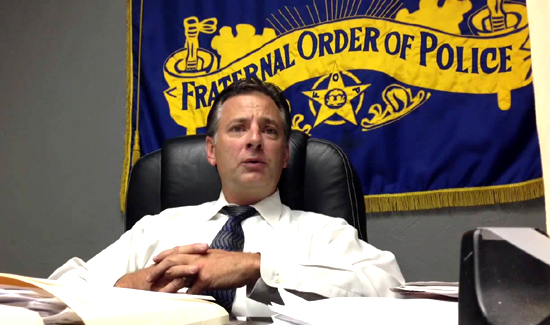 Fraternal order of police michigan essay