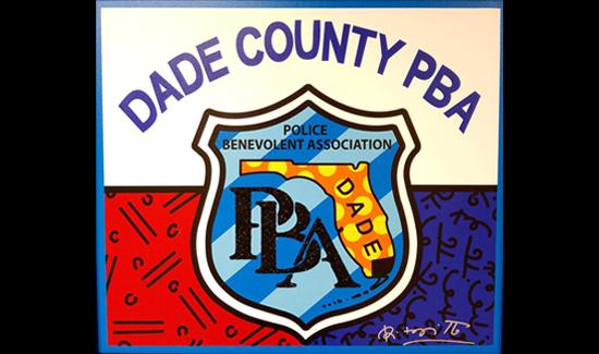 Photo: Dade County PBA Facebook
