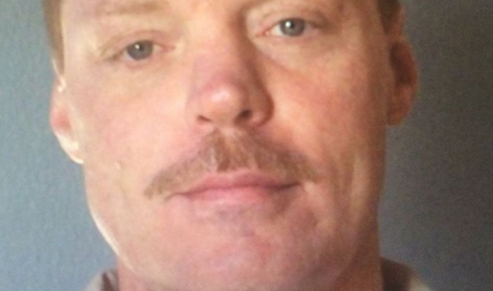 Michael Allen Williamson had been serving a life sentence.