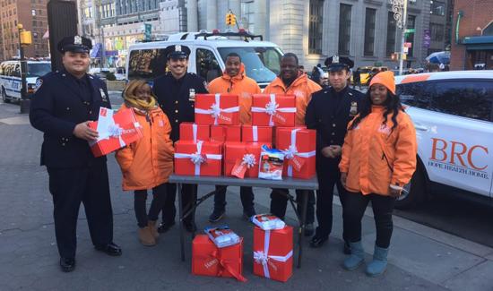 Photo: NYPD