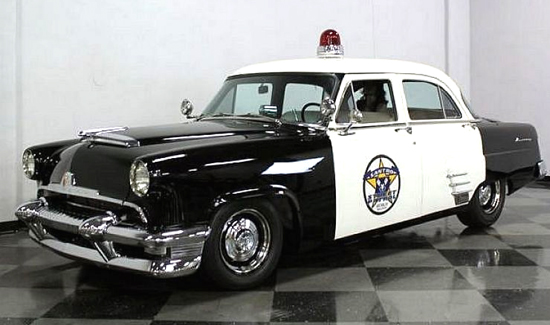 VIDEO Cop Car History & VIDEO: Cop Car History | American Police Beat Magazine markmcfarlin.com
