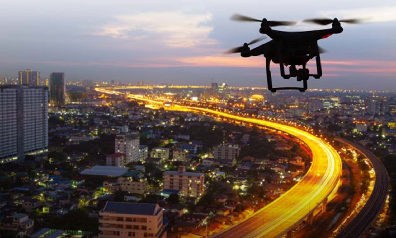 Drone Air Units