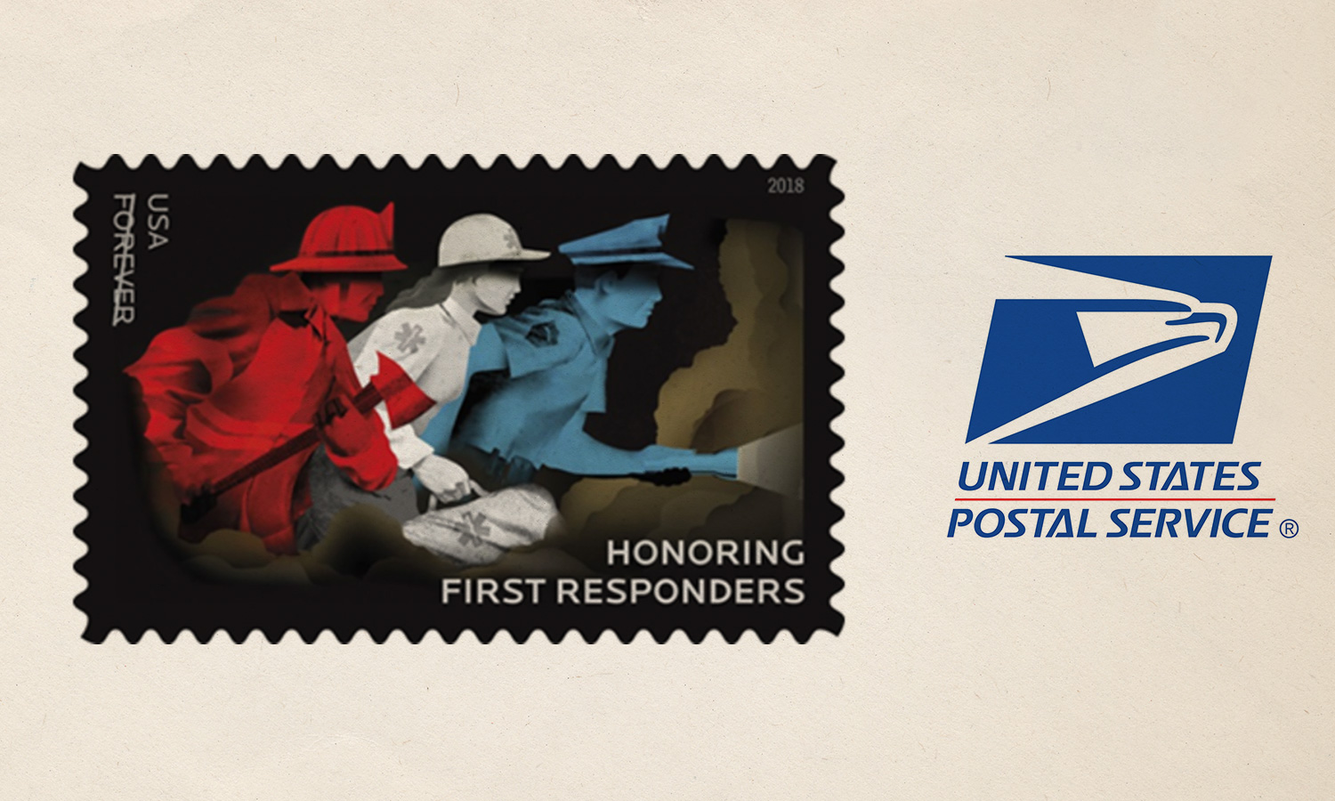 USPS First Responders