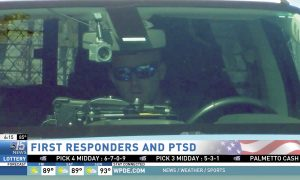 Myrtle Beach Police fight to combat PTSD within the department