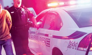 The emotional toll of being a police officer