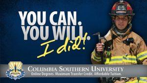 Columbia Southern University