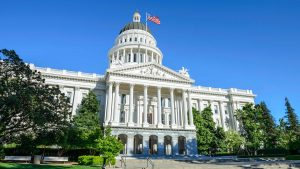 Police shoot down CA reform bill