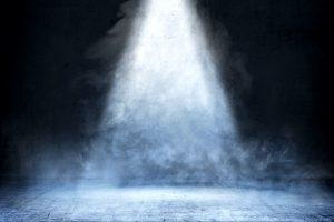 How I found light in my darkest hour