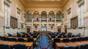 Maryland considers repealing officers' bill of rights