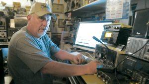 Cop Hobbies: Shortwave radios