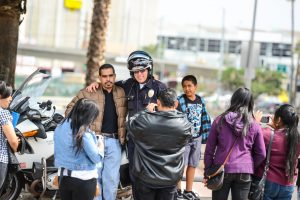 Transparency in policing: The key to building and keeping the community's trust