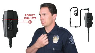 Robust and Durable Dual Push-to-Talk (PTT) for...