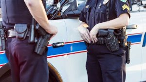 The importance of servant leadership in law enforcement