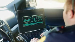 Police technology: Why so far behind?
