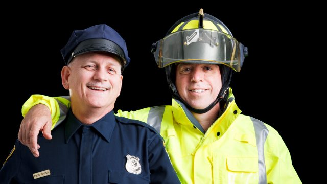 "New Jersey ""Burnout Bill"" could allow police officers and firefighters to retire early"