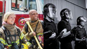 The Firefighter Corollary