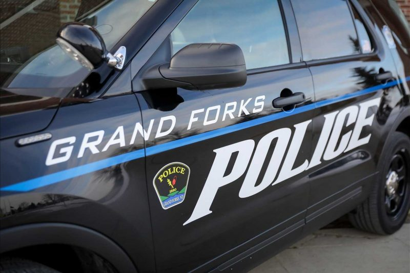 Grand Forks police make structural changes to benefit community