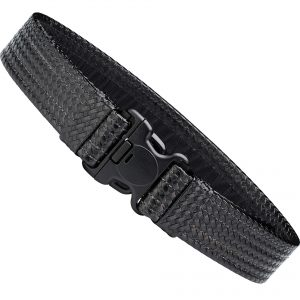 Leather B02P Duty Belt