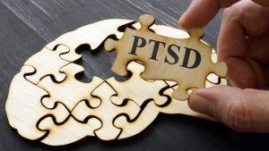 PTSD treatment that works