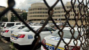 Philadelphia struggles with officer shortage amidst increase in violent crime