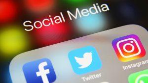 Social media as a trust-building tool