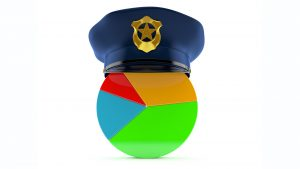 Statistical analysis in law enforcement