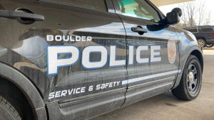 Boulder police officer assists elderly woman with dementia