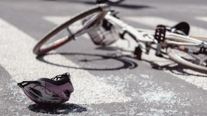 Cyclists and law enforcement warn of increasing bicycle accidents as the weather heats up