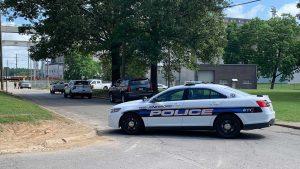 Arkansas police officer completes food delivery after arresting DoorDash driver