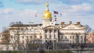Controversial police body cam footage review bill passes New Jersey Legislature