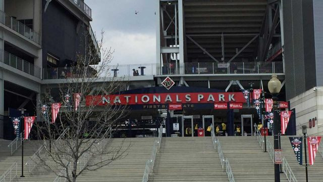 """D.C. police say politicians """"won't let them do their jobs"""" after Nationals Park shooting"""