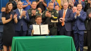 Florida police reform law aims to change the culture of policing