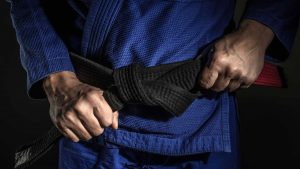 Mesa police invest in jiu-jitsu training to give officers more options