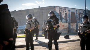 Minneapolis police department could pay $34 million in workers' compensation claims