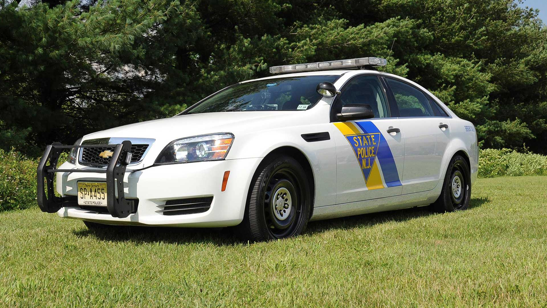 New Jersey State Police release data on millions of traffic stops over going back since 2009