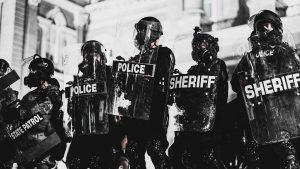 Republican states empower police amid nationwide police reform agenda