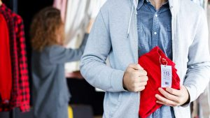 Shoplifting surges after California raises felony threshold for stolen goods; impacts retailers