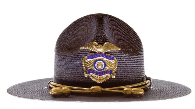 The worst rank in law enforcement
