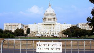 U.S. Capitol Police expand beyond Washington D.C. to other states to deal with threats to Congress